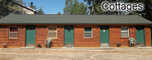 Oakwood Campsites & Cottages